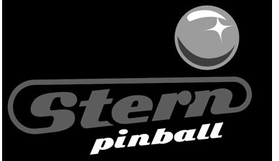 Stern Pinball Flipperautomaten