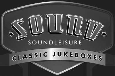 Soundleisure Musikboxen/Jukeboxen