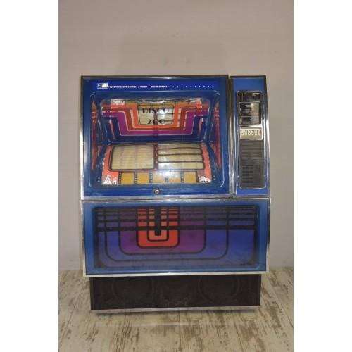 Jukebox Ami Rowe R83 Disco