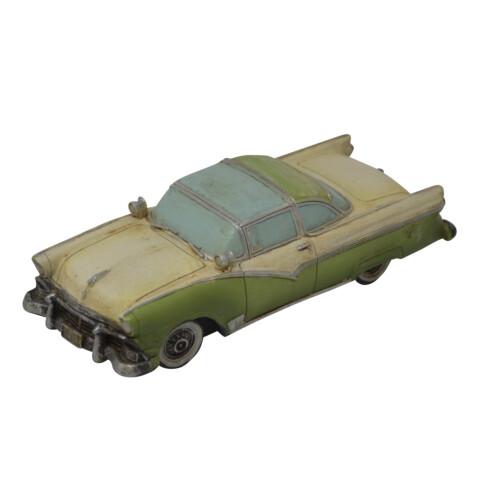 Plymouth Auto Figur