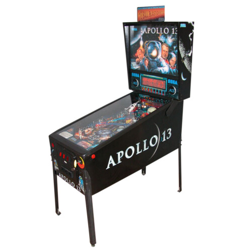 Flipper Apollo 13