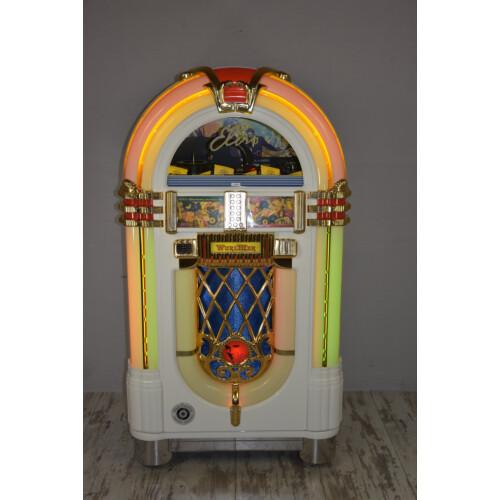 Wurlitzer ELVIS One More Time OMT 1015 Jukebox für 50 CD`s