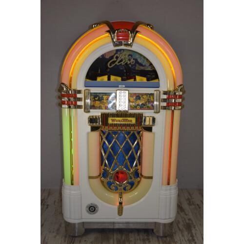 Wurlitzer Elvis One More Time Omt 1015 Jukebox