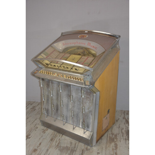 Jukebox Wurlitzer Modell 2504