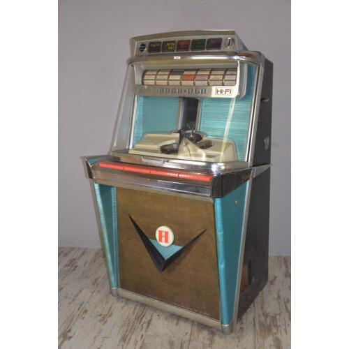 Jukebox Rock-Ola Modell 1475 Tempo 1