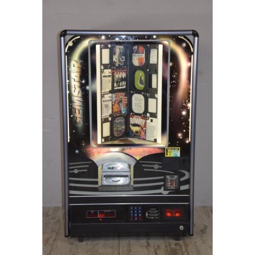 Jukebox NSM Modell Gemstar CD Wandbox