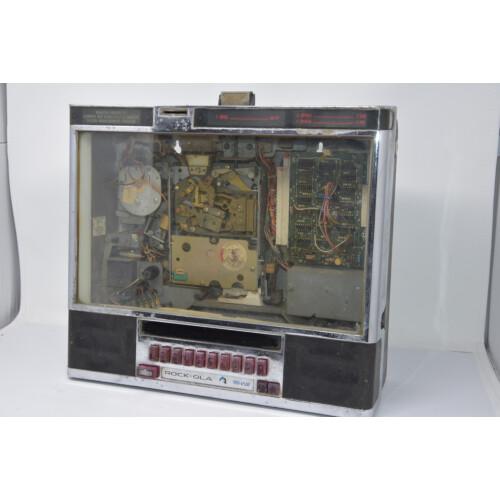 Rock-Ola Musikbox Fernwähler Modell 506