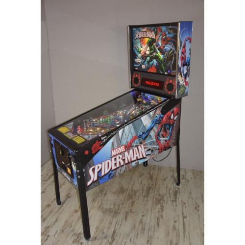 Flipper Spiderman Vault Edition