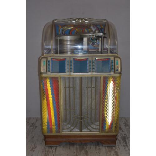 Jukebox Wurlitzer Modell 1400