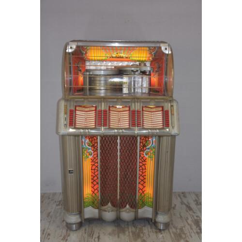 Jukebox Wurlitzer Modell 1250