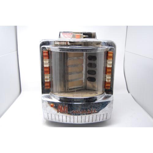 Jukebox Ami Fernwähler Modell WQ-200