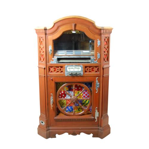 Jukebox Wurlitzer Modell 780
