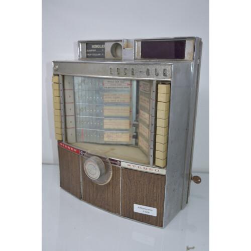 Rock-Ola Musikbox Fernwähler Modell 501