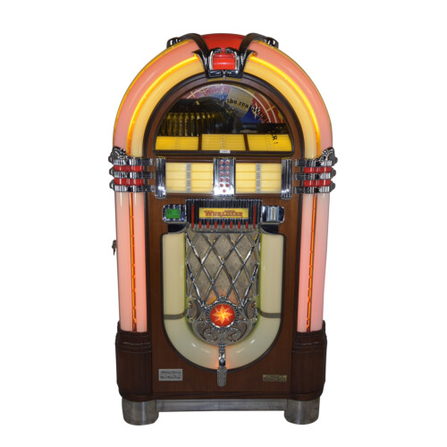 WURLITZER 1015 ONE MORE TIME OMT