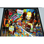 Flipper The Simpson Pinball Party