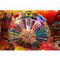 Flipper Wheel of Fortune