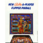 Flipper The Six Million Dollar Man